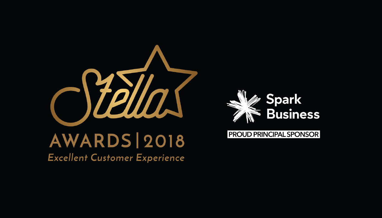 Spark with Stella Awards