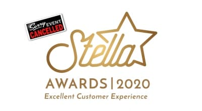2020 Stella Awards Cancelled