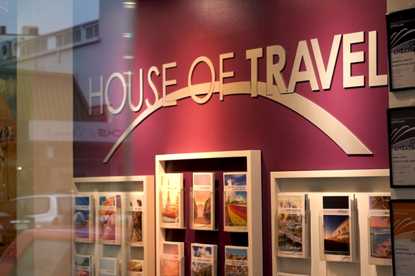 House of Travel & Incredible India